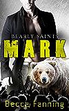 Mark (BBW Country Music Bear Shifter Romance) (Bearly Saints Book 2)