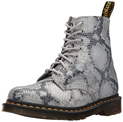 free delivery clearance prices wide selection of colours and designs Dr. Martens Women's Pascal Snake Fashion Boot