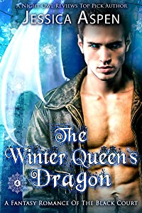 The Winter Queen's Dragon: A Fantasy Romance of the Black Court (Tales of the Black Court Book 4)