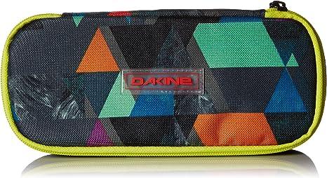 Dakine School Case para mujer estuche Varios colores Geo Talla:22 x 10 x 5 cm, 1 Liter: Amazon.es: Deportes y aire libre