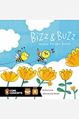 Bizz and Buzz Make Honey Buns (Penguin Core Concepts) Paperback