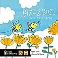 Bizz and Buzz Make Honey Buns (Penguin Core Concepts)