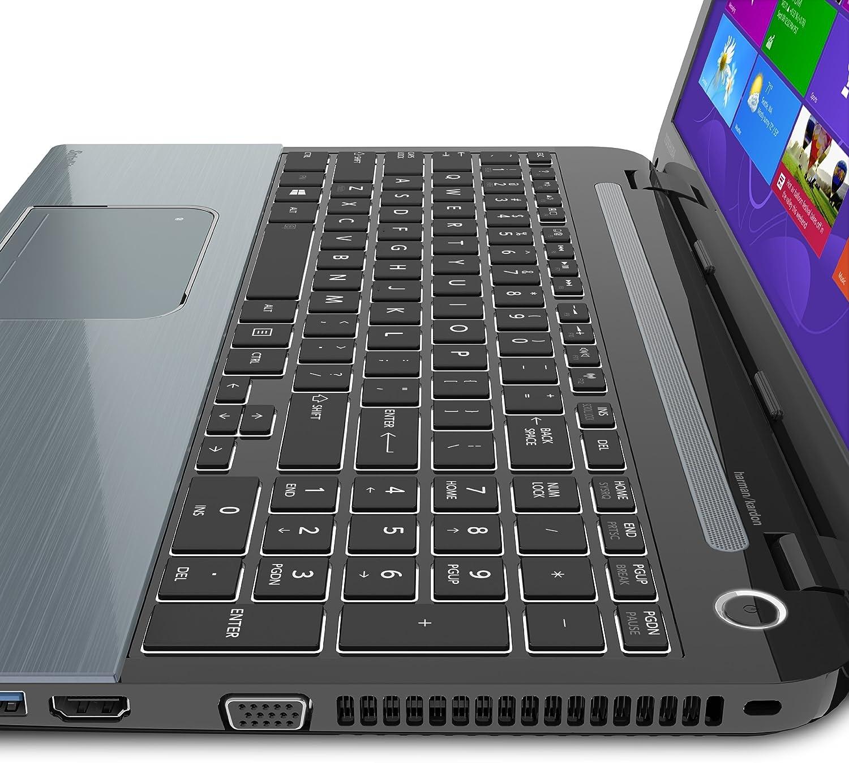 harman kardon laptop. Amazon.com: Toshiba Satellite S55-A5257 15.6-Inch Laptop (Ice Silver In Brushed Aluminum): Computers \u0026 Accessories Harman Kardon D