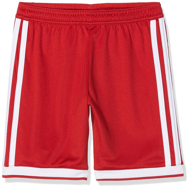 Adidas Regista 18, Pantaloncini Bambino CW2019