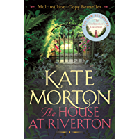 The House at Riverton: Sophie Allport limited edition (English Edition)