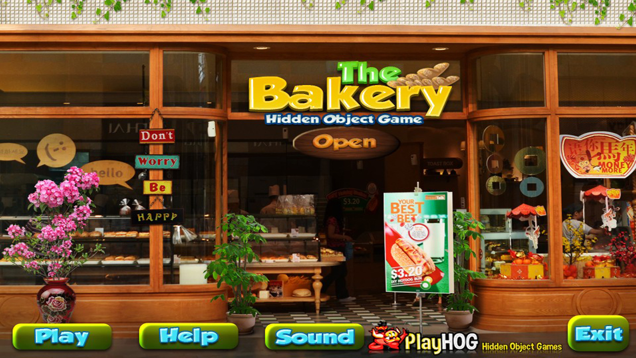 Free Hidden Object Games No Download Required