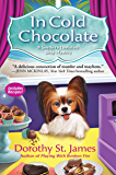 In Cold Chocolate: A Southern Chocolate Shop Mystery (Southern Chocolate Shop Mysteries)
