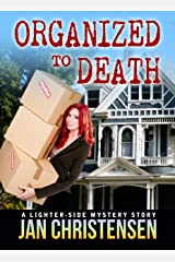 Organized to Death (Tina Tales Book 1) Kindle Edition