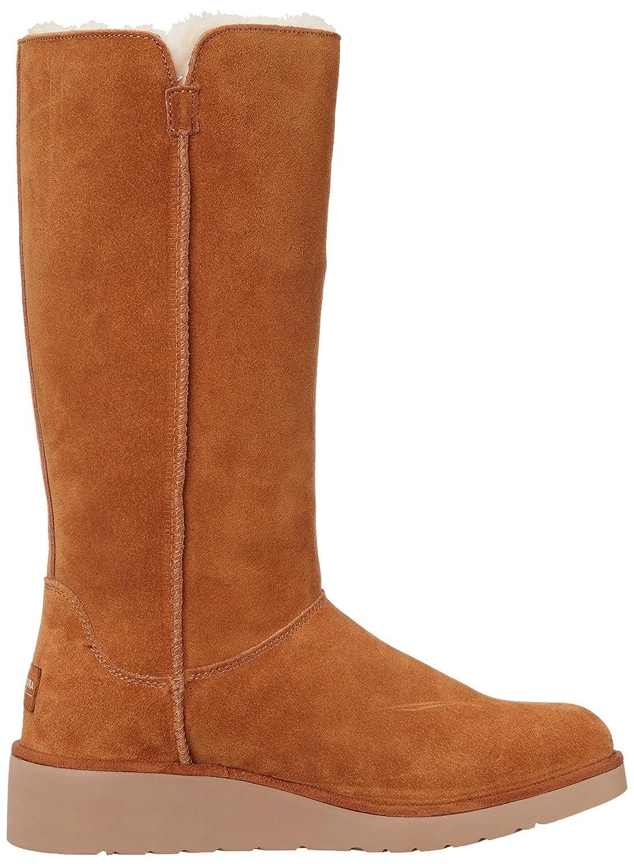 ugg boots Classic short II röd