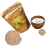 Lecithin Sunflower Powder -For Healthy Nervous system, Brains, Liver-Prevents Clogged Ducts and Mastitis-Organic Origin-NO Pesticides/Additives-SOY FREE
