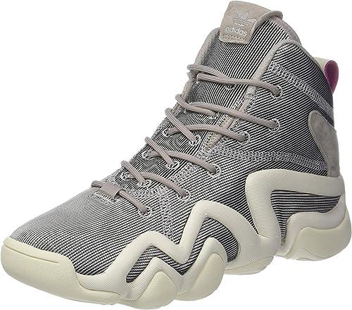 zapatillas altas adidas mujer