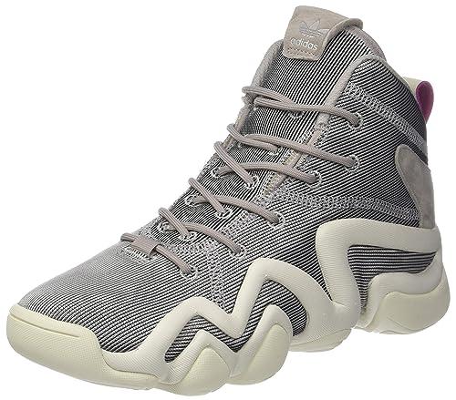 adidas Crazy 8 ADV W, Zapatillas Altas para Mujer: Amazon.es: Zapatos y complementos