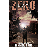 Day Zero (The Zero Trilogy Book 1)