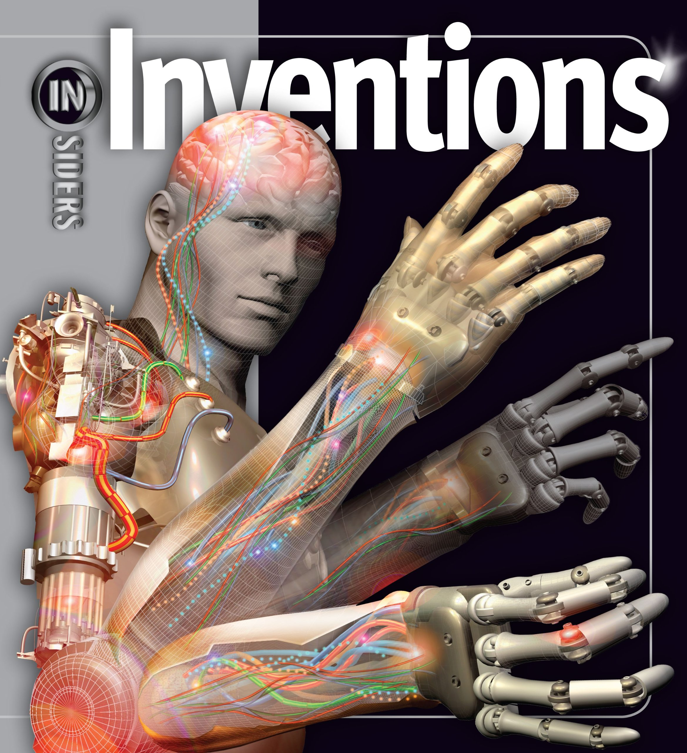 Inventions (Insiders) pdf epub