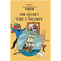 The Adventures of Tintin : The Secret of the Unicorn