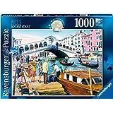 Ravensburger Around the World No. 3 - Vintage Venice, 1000pc Jigsaw Puzzle