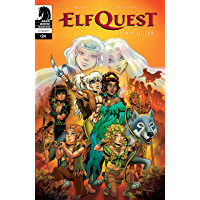 Elfquest: The Final Quest #24 (English Edition)