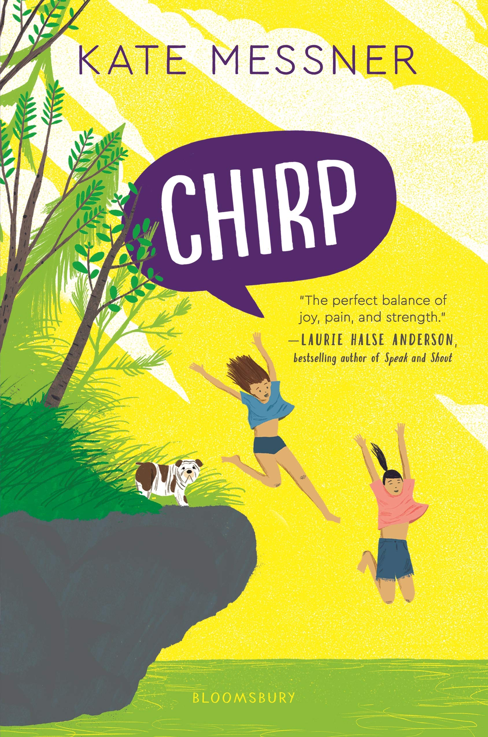 Image result for chirp messner amazon