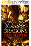 Double Dragons: BBW Paranormal Romance (Dragons of New York Book 1) (English Edition)