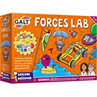 Galt 1005029 Toys Forces Lab, Physics Science Kit for Children