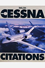 The Cessna Citations Paperback