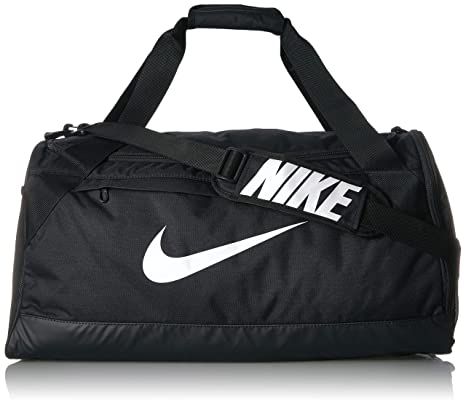 bee1b3bd3415 Amazon.com  NIKE Brasilia Duffel Bag