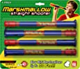 Marshmallow Fun Classic Straight Shooter (4-Pack)
