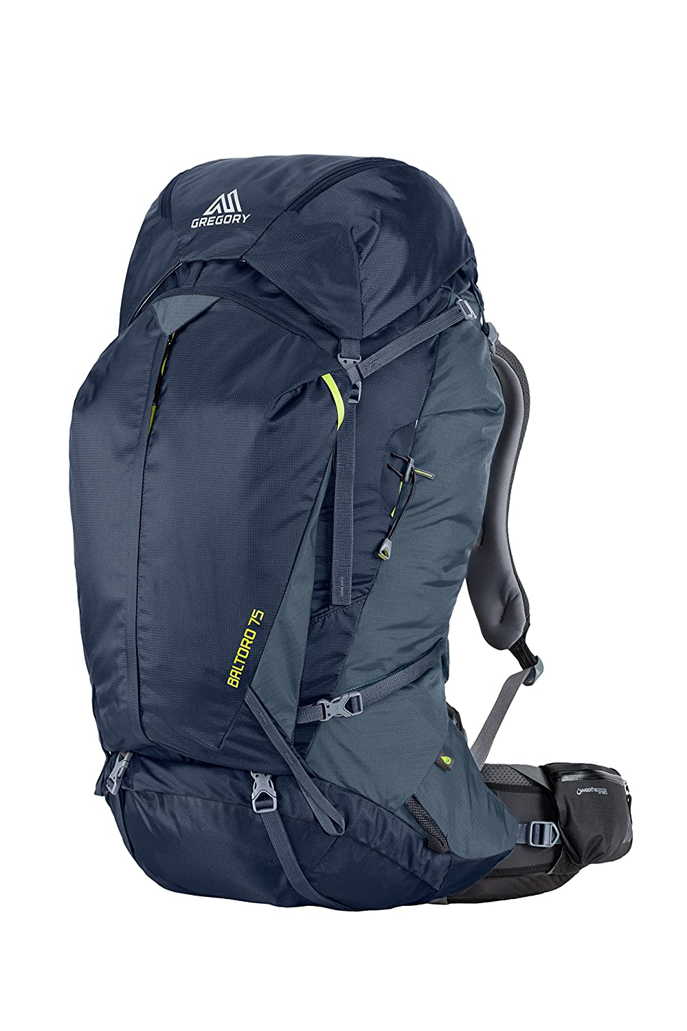4. Gregory Mountain Products Baltoro