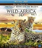 WILD AFRICA 3D V1