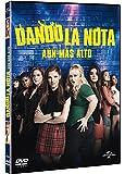 Dando La Nota: Aún Más Alto [DVD]
