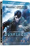 Dunkerque (Dunkirk) - Edition Limitée Steelbook Combo Blu-Ray + Blu-Ray 4K UHD - Christopher Nolan (2017)