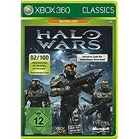 Halo Wars XBox 360 Classics [Importación alemana]