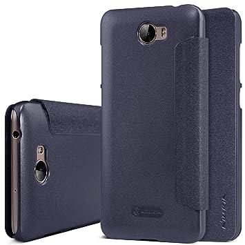 Nillkin Sparkle Funda de Piel para Huawei Y5 II - , Compatible con ...