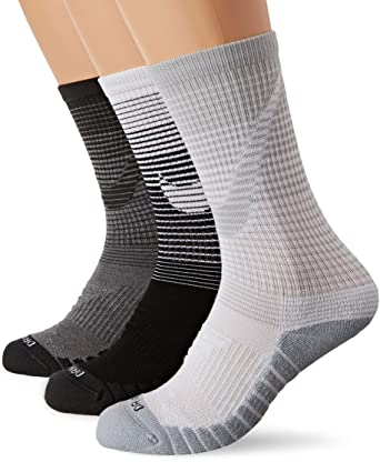 Nike Dry Cushion Crew Training (3 Pair) Calcetines Unisex ...