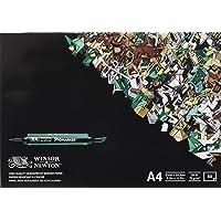 Winsor & Newton - Bloc de Papier Bleedproof 50 feuilles A4