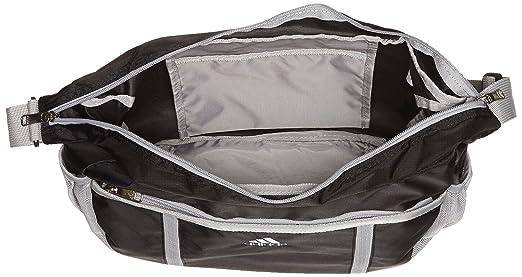 Amazon.com: adidas ADIDAS) Bolsa de hombro 10L 26813 01 ...