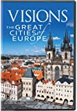 Visions of the Great Cities of Europe DVD