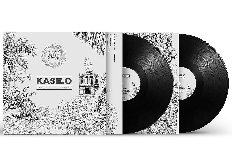 Remixes y Regalos : Kase.O: Amazon.es: Música
