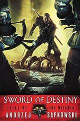 Sword of Destiny Kindle Edition