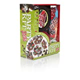 Dolci Frutta Party Kit with Chocolate and White