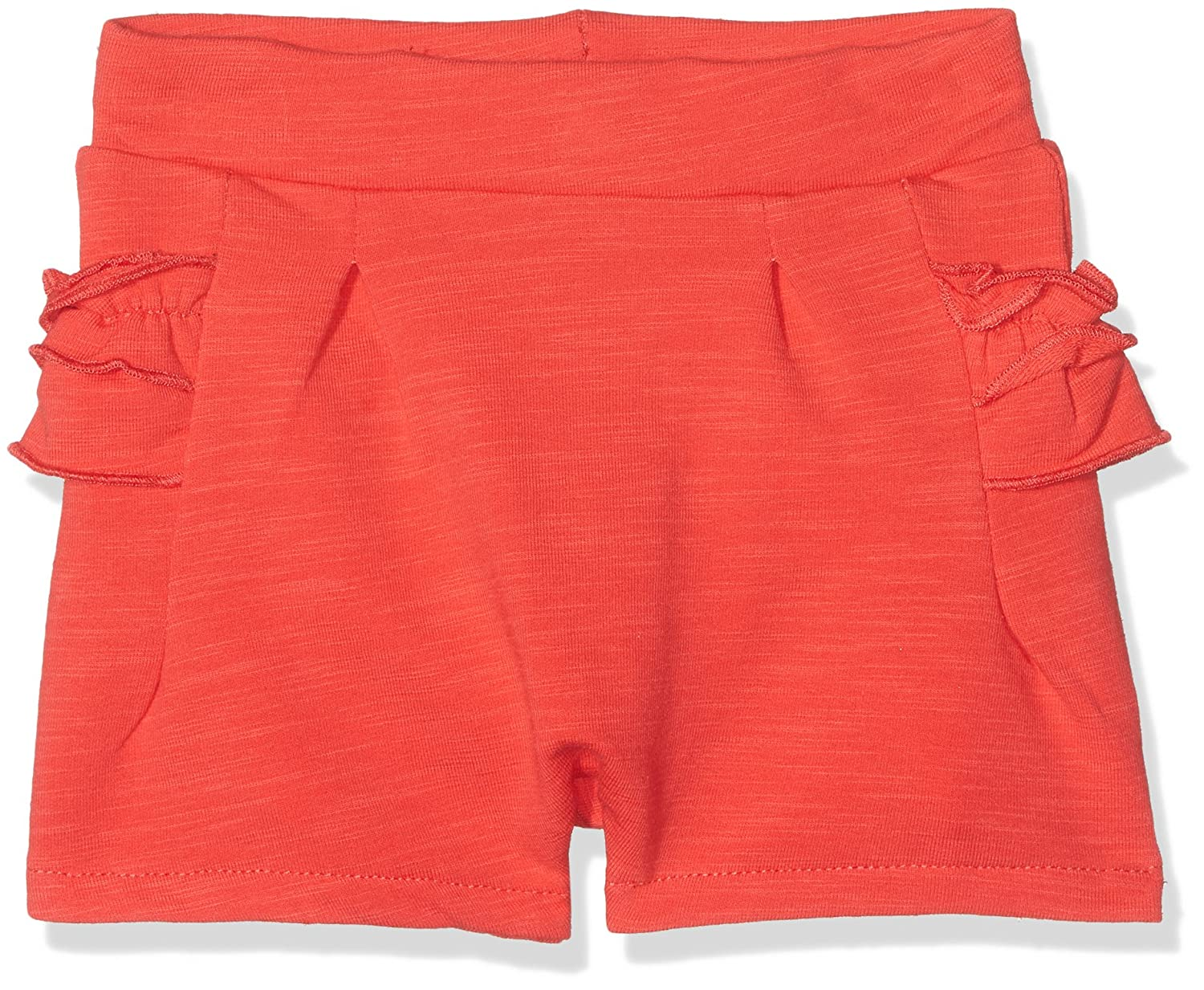 NAME IT Nbfgama Light Swe Shorts UNB, Pantalones Cortos para Bebés 13152829