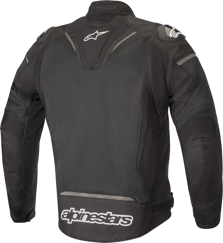 Negro S Alpinestars Chaqueta moto T-gp R V2 Air Jacket Black