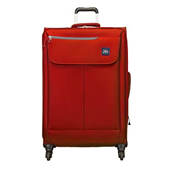 333356f25 Image Unavailable. Image not available for. Color: Skyway Mirage 2.0 28-inch  4-Wheel Spinner Luggage ...