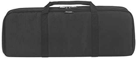 Bulldog Cases Ultra Compact-Inch Black Discreet Carry Case (29 inch)