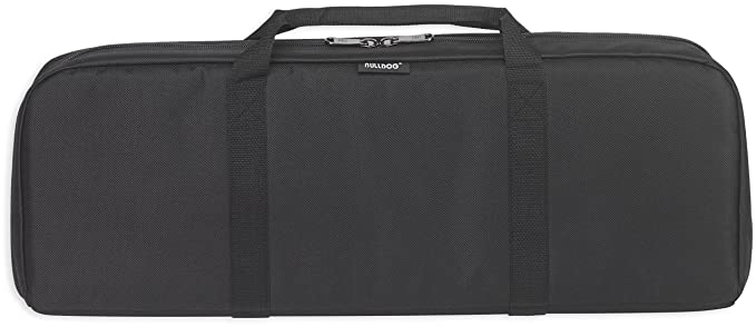 Amazon.com : Bulldog Cases Ultra Compact-Inch Black Discreet Carry Case (29  inch) : Sports & Outdoors