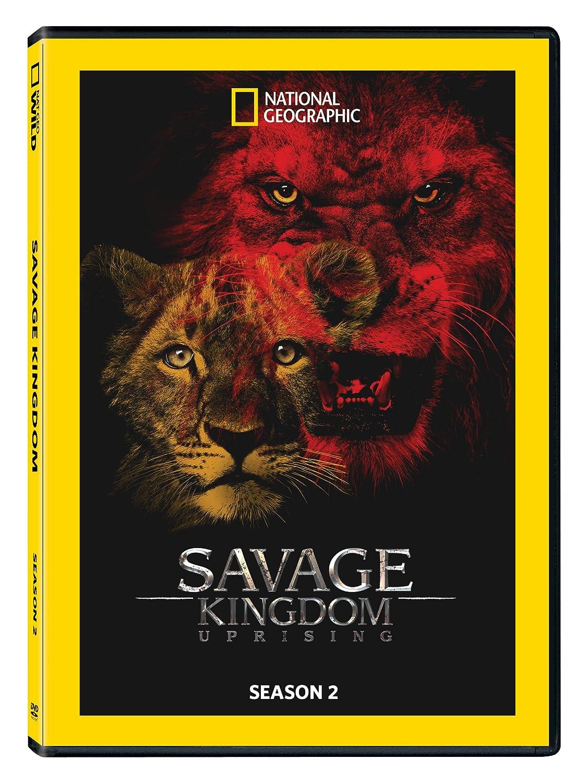 Savage Kingdom: Uprising [Import]: Amazon ca: SAVAGE KINGDOM