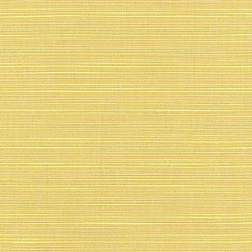 Sunbrella Dupione Cornsilk #8012 Indoor / Outdoor Upholstery Fabric