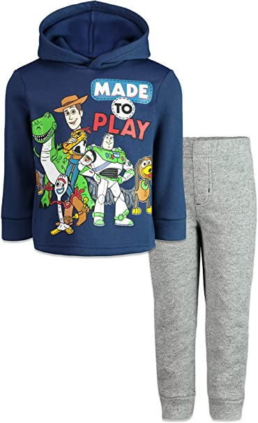 Amazon.com: Disney Pixar Toy Story - Sudadera con capucha y ...