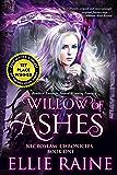 Willow of Ashes: A Necromancer Magic Fantasy (NecroSeam Chronicles Book 1)
