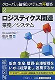 ロジスティクス関連業務/システム (【グローバル情報システムの再構築】2)